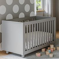 Storkcraft Violet 3-in-1 Convertible Crib
