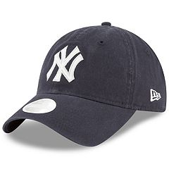 Women s New Era New York Yankees 9TWENTY Glisten Adjustable Cap 034c5db90ac