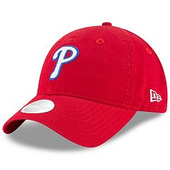 Women's New Era Philadelphia Phillies 9TWENTY Glisten Adjustable Cap