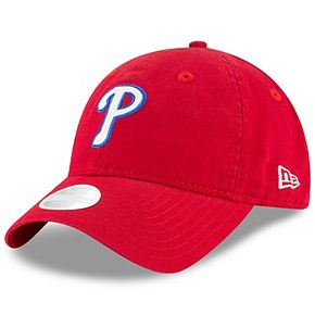 Women's New Era Philadelphia Phillies 9TWENTY Glisten Adjustable Cap