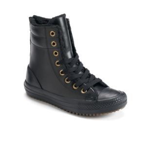Girls' Converse Chuck Taylor All Star Hi Rise Water-Resistant Boots