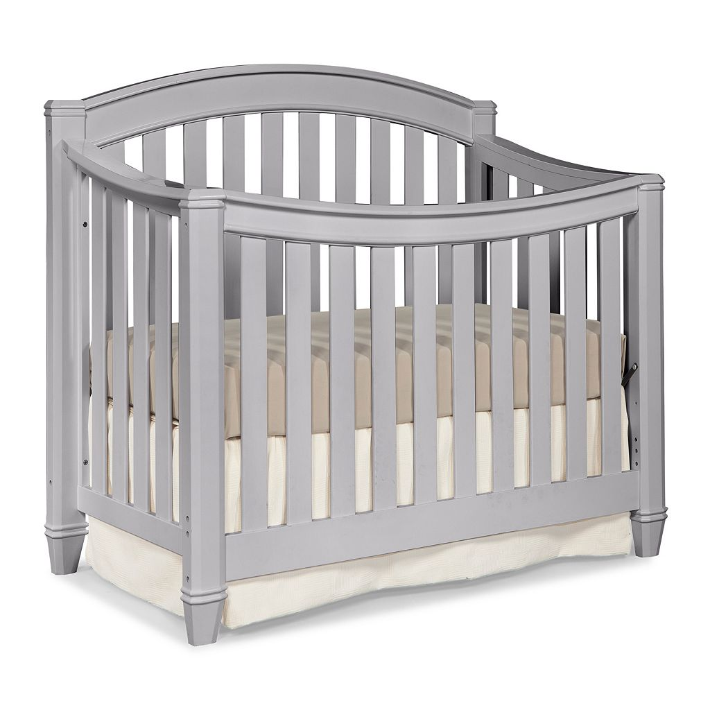 Thomasville Kids Highlands 4-in-1 Convertible Crib