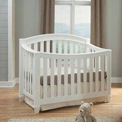 Thomasville Kids Highlands 4-in-1 Convertible Crib