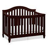 Thomasville Kids Auburn 4-in-1 Convertible Crib