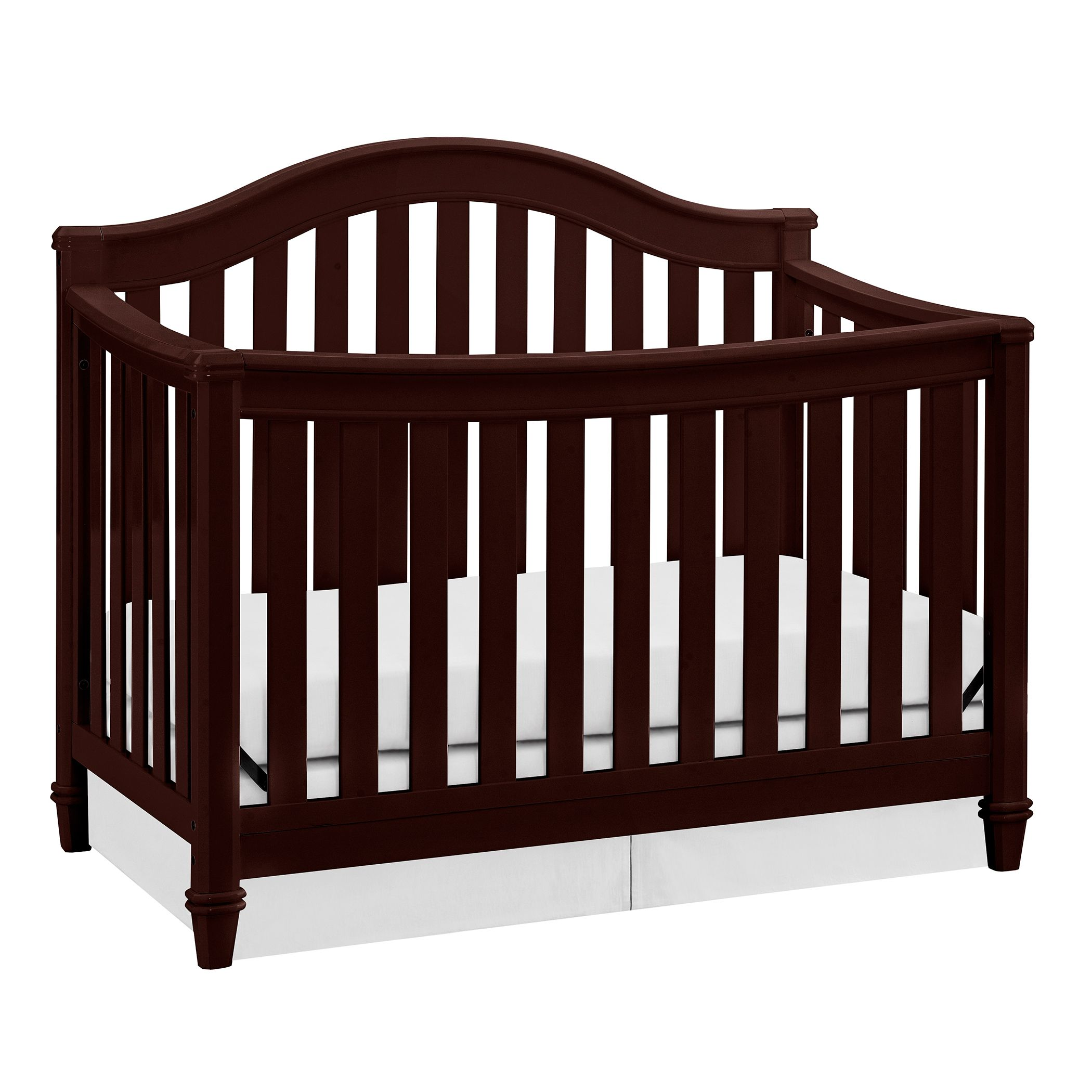 Thomasville Kids Auburn 4 In 1 Convertible Crib