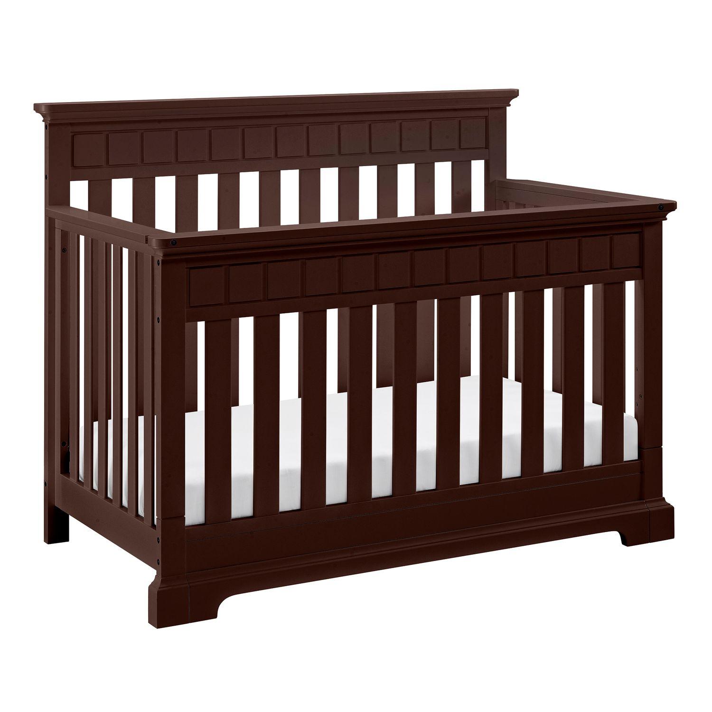 Thomasville Kids Willow 4 In 1 Convertible Crib