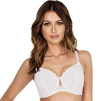 Parfait by Affinitas Bra: Irene Full-Figure Unlined Bra P5332