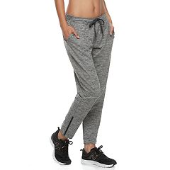 Women's Tek Gear® Zipper Ankle Pants