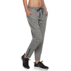 Women's Tek Gear® Zipper Ankle Pants