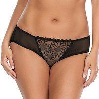 Parfait by Affinitas Irene Sheer Bikini Panty P5333