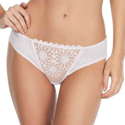 Parfait Irene Sheer Bikini Panty P5333