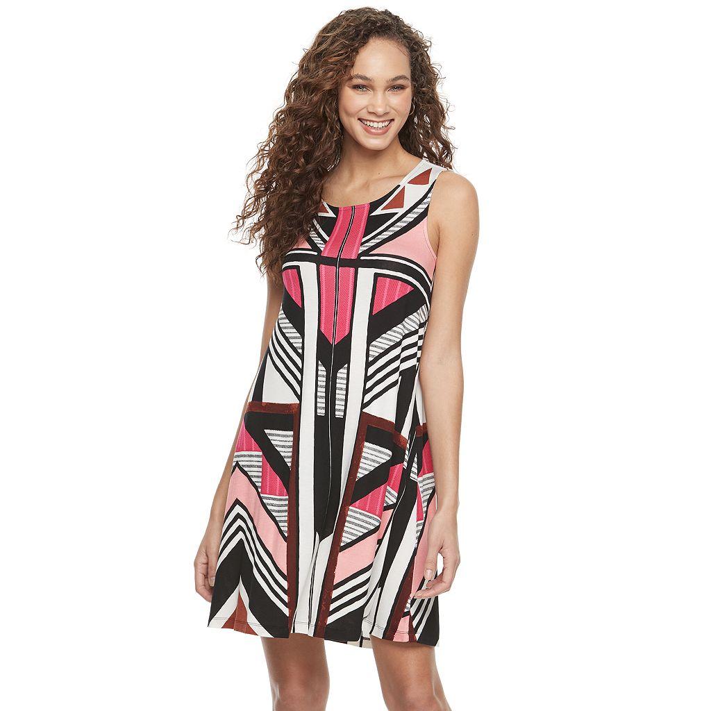 Women's Apt. 9® A-Line Tank Dress