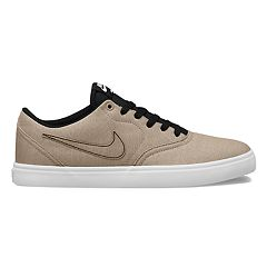 Nike SB Check Solarsoft Canvas Premium Men's Skate Shoes