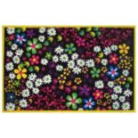 Fun Rugs Fun Time Floral Rug - 3'3'' x 4'10''