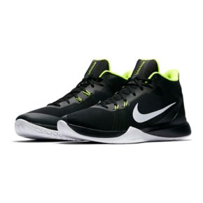Nike Zoom Evidence Men's Basketball Shoes