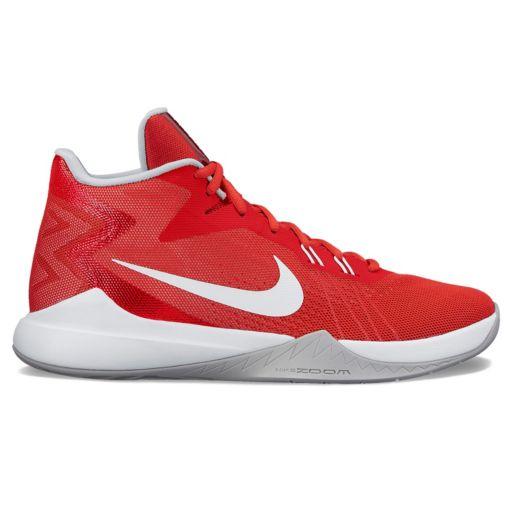 Nike Zoom Evidence Men's Basketball Shoes