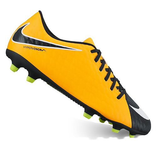 Nike Hypervenom Phade III Firm-Ground Men's Soccer Cleats