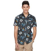 Big & Tall Urban Pipeline® Classic-Fit MaxFlex Button-Down Shirt