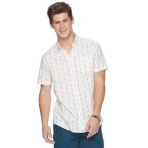 Big & Tall Urban Pipeline® Classic-Fit MaxFlex Button-Down Shirt