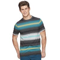 Big & Tall Urban Pipeline® Classic-Fit Striped Tee