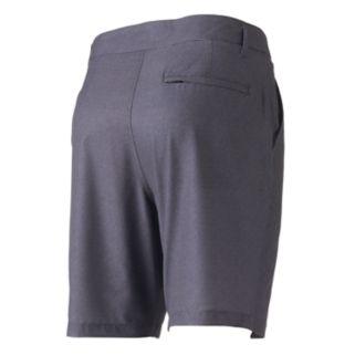 Men's Free Country HydroFlx Striped Hybrid Shorts