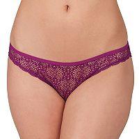 Juniors' Candie's® Lace Bikini Panty