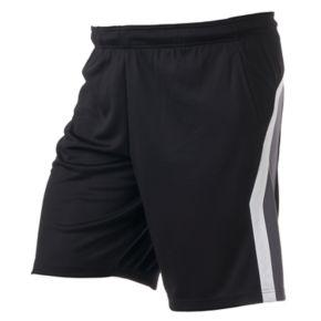 Big & Tall Tek Gear® Sonic DRY TEK Basketball Shorts