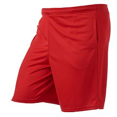 Big & Tall Tek Gear® CoolTek Mesh Textured Shorts