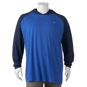 Big & Tall Champion Relaxed-Fit Colorblock Hoodie