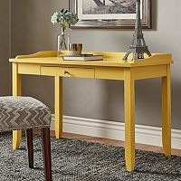 HomeVance Hedgerow Writing Desk