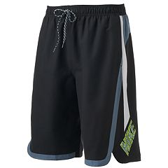Big & Tall Nike Beacon Microfiber Volley Shorts