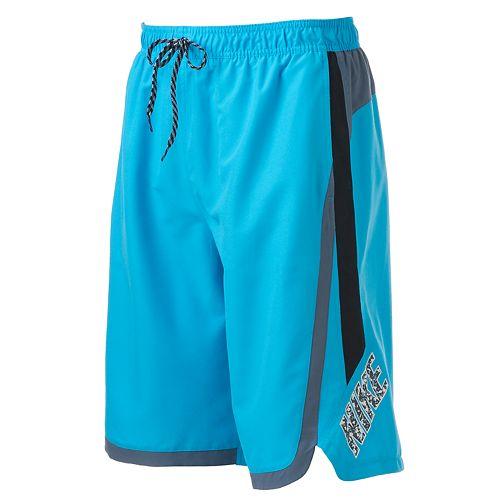 Big & Tall Nike Beacon Microfiber Volley Shorts