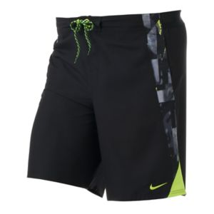 Big & Tall Nike Mirage Splice Microfiber E-Board Shorts