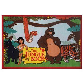 Fun Rugs ''The Jungle Book'' Rug - 3'3'' x 4'10''