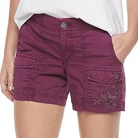 Women's SONOMA Goods for Life™ Cargo Shorts