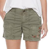 Women's SONOMA Goods for Life™ Cargo Shorts