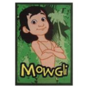 Fun Rugs Jungle Book ''Mowgli'' Rug - 3'3'' x 4'10''