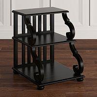 HomeVance Danica End Table
