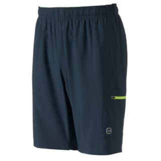 Men's Free Country Microfiber Performance Shorts