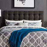 HomeVance Condesa Button Tufted Headboard