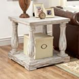 HomeVance Jefferson End Table