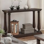 HomeVance Jefferson Console Table