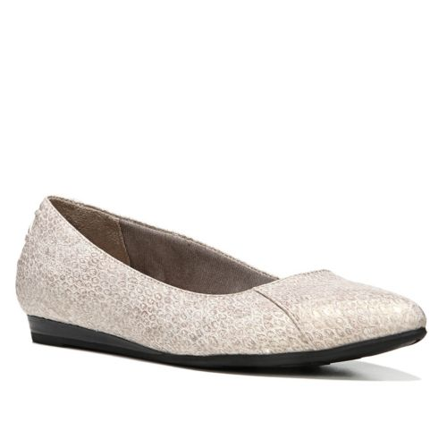 LifeStride Cute Women's Pointed-Toe Flats