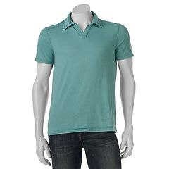 Big & Tall Rock & Republic Classic-Fit Johnny Collar Polo