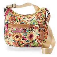 Lily Bloom Kathryn Hobo