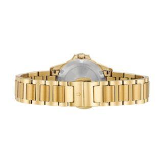 Bulova Women's Marine Star Diamond Stainless Steel Watch - 98R235