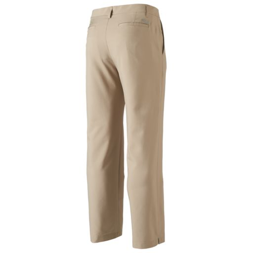 Men's FILA SPORT GOLF® Driver Fitted Stretch Performance Golf Pants