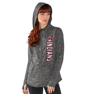 Women's Cleveland Indians Recovery Hoodie