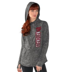 Women's Washington Nationals Recovery Hoodie
