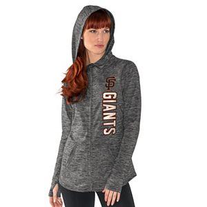 Women's San Francisco Giants Recovery Hoodie